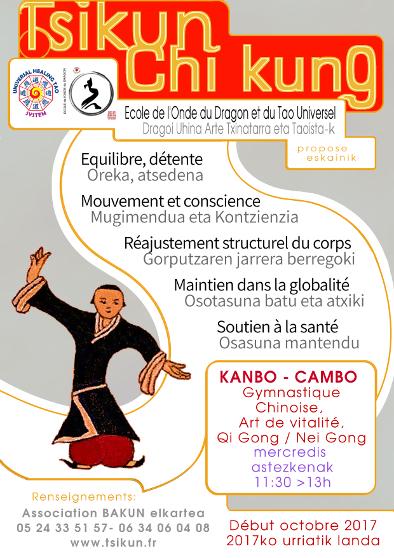 Affiche Kanbo